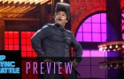 "Ne-Yo Syncs ""Candy"" by Cameo 