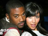 Ray J Clears Up Leaked Audio of Him Saying Kim Kardashian's Smelled Terrible