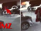 Safaree Samuels Robbed at Gunpoint Caught on Security Video   TMZ