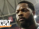 Stephen A. Refuses To Apologize To Michael Bennett