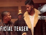 SUPERFLY – Official Teaser Trailer (HD)