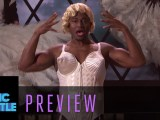 "Taye Diggs Performs ""Vogue"" by Madonna 