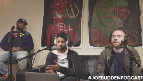 """The Joe Budden Podcast Episode 140   """"On A Different Time"""""""