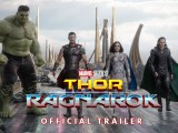 Trailer: Thor – Ragnarok