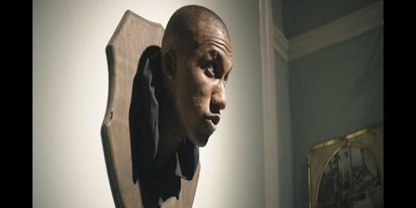 Visual: Hopsin – The Purge