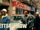 Visual: Par-City – Better Know