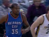 Westbrook to Durant – The Dynamic Duo is Back