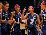 Vote for Your Favorite WNBA All-Stars Now