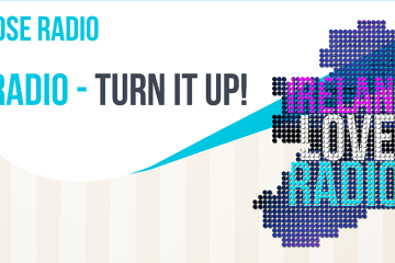 TurnItUp Event logo