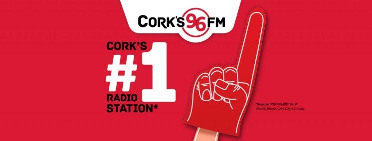 Cork's #1 Radio Station
