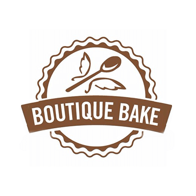 Boutique Bake Logo
