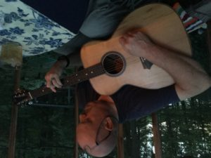 Pickin' and Sangin'