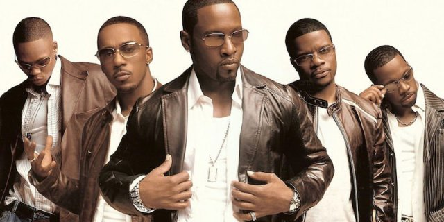 Bobby Brown's Replacement In New Edition - Johnny Gill - Urban Music 2000