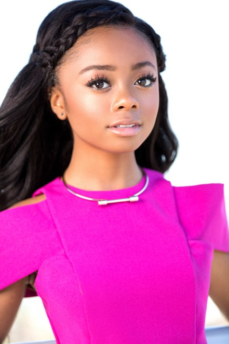 skai jackson shoot2462 How Skai Jackson Went From Disney Channel Star to Viral Sensation
