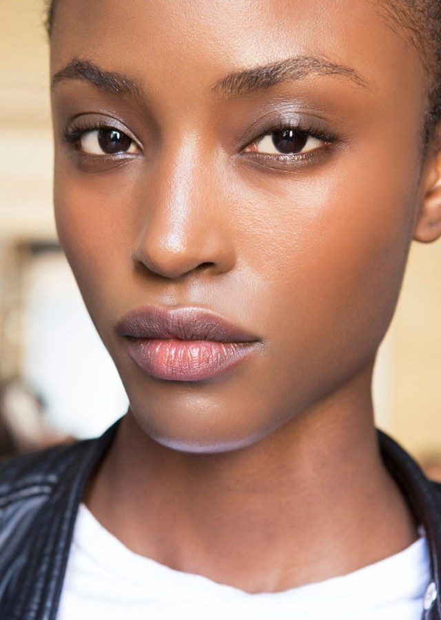 glowing skin makeup 6 Things a Top Celebrity Facialist Wants You to Know About Winter Skin Care