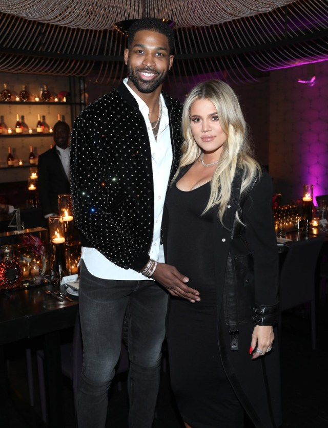STYLECASTER | Celeb Cheating Scandals | Khloe Kardashian and Tristan Thompson