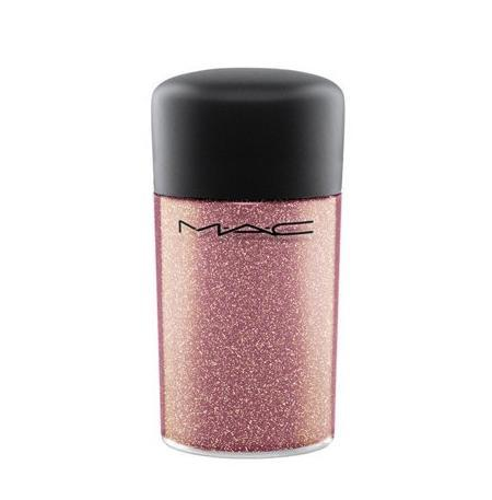 mac pigment rose stylecaster Jewel Toned Eyeshadow is the Must Have Missing From Your Winter Makeup Routine