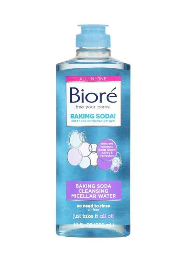 makeup removers 3 20 Under $20 Makeup Removers That Arent Wipes, But Still Get the Job Done