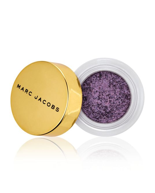 marcjacobs seequins shadow stylecaster Jewel Toned Eyeshadow is the Must Have Missing From Your Winter Makeup Routine