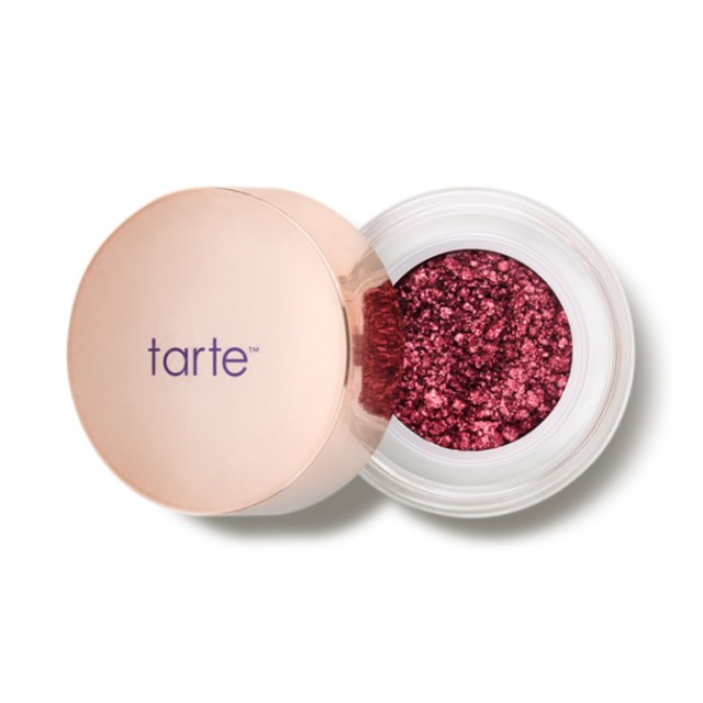 tarte chrome firedancer stylecaster Jewel Toned Eyeshadow is the Must Have Missing From Your Winter Makeup Routine