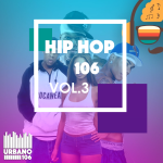 HipHop 106 Vol 3 (2000´s)
