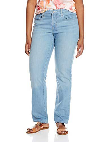 Best Fitting Plus Size Jeans