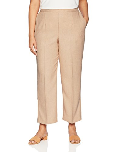 Proportioned Short Solid Pant