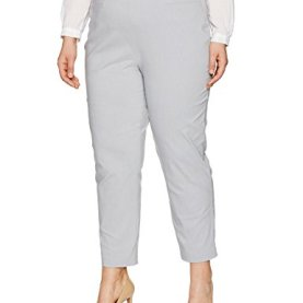 Stretch Pant Slim Fit Tummy Control