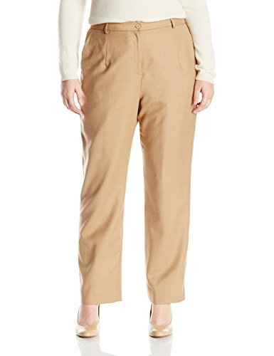 Plus Size True Fit Trousers