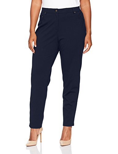 Stretch Ponte Legging Pant