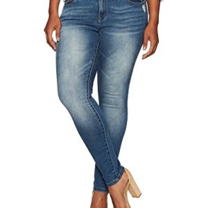 Madison Slim Denim Jean