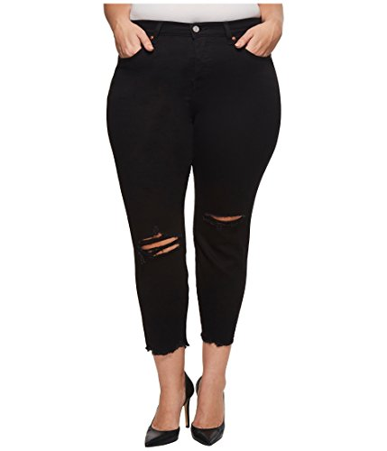 Plus Size Wedgie Jeans