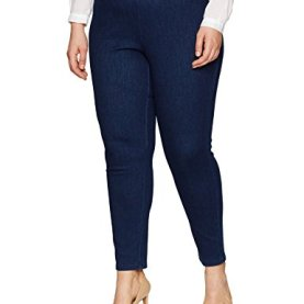 Slim Jegging Pant Side Pocets