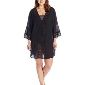 Island Fare Tunic Cover Up