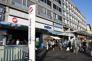 Gare CCF