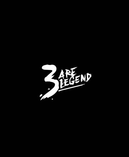 3 Are Legend