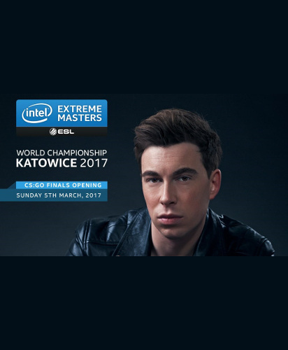 Hardwell Katowice Championship