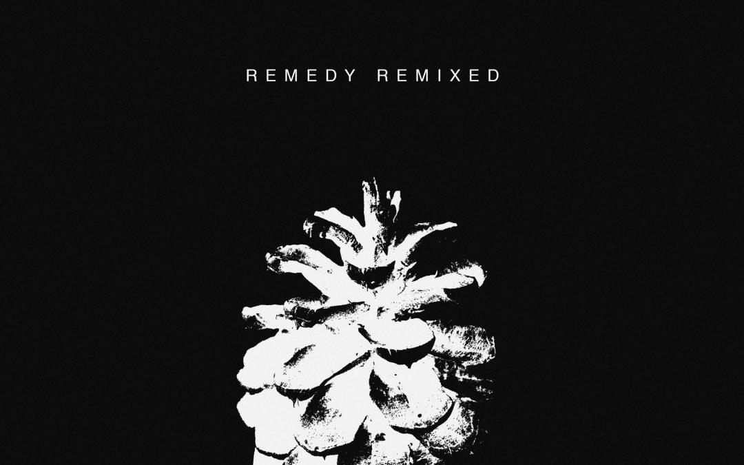 Darude remixes Gabriel & Dresden's 'Twelve' via Anjunabeats!