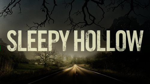 Image result for SLEEPY HOLLOW LOGO