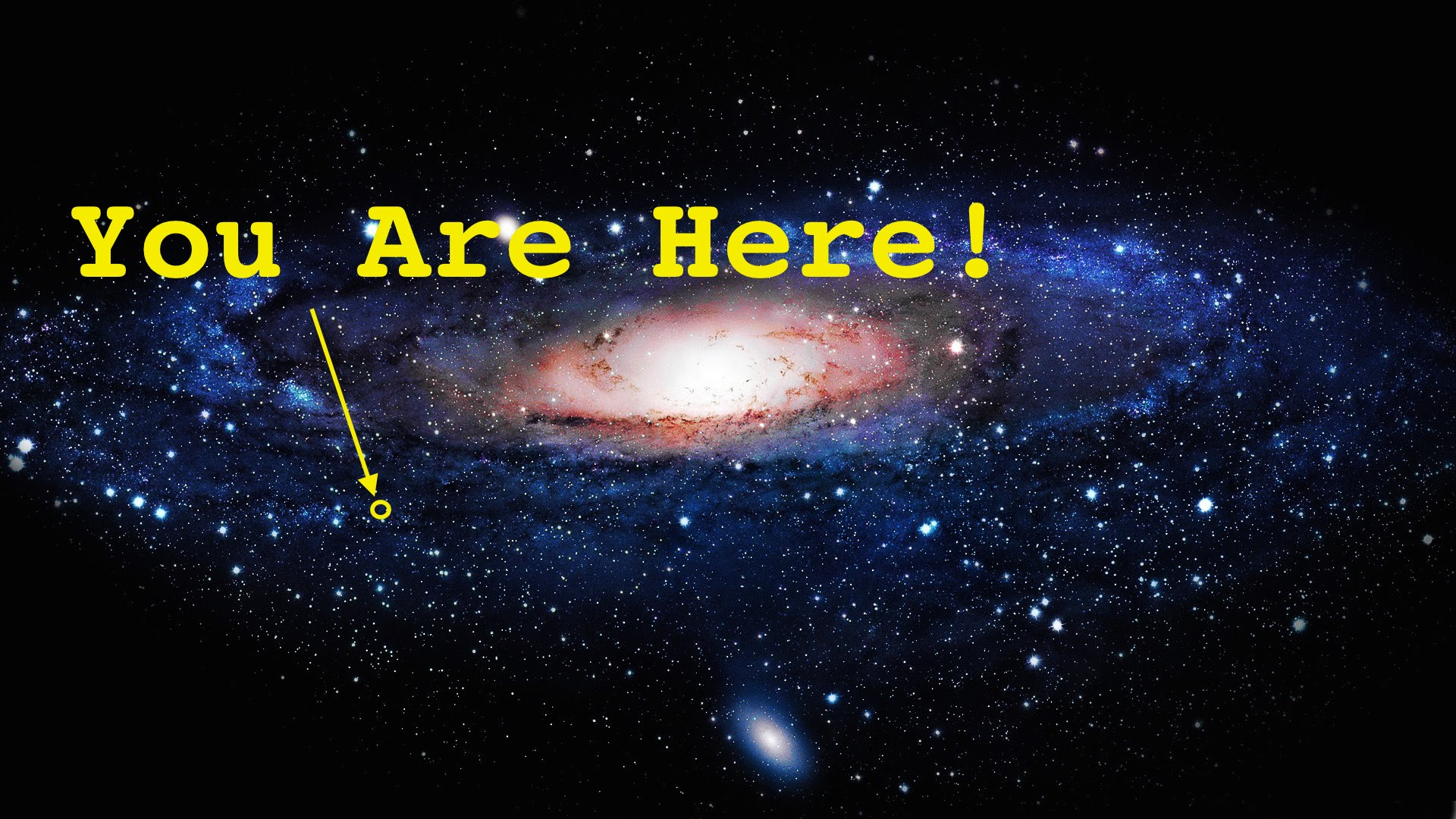 Image result for center of the universe