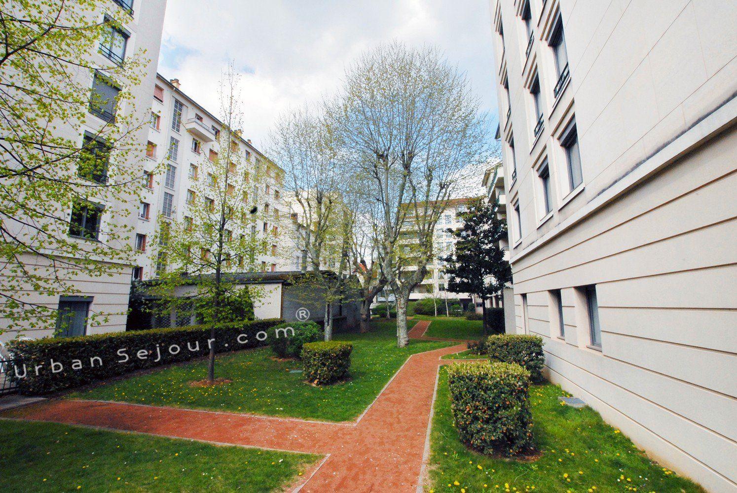 Location Chambre Dhtes Lyon 3 Part Dieu Castellanne Rhne