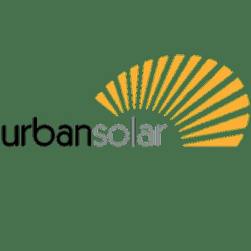 Logo Urban Solar Cop icon