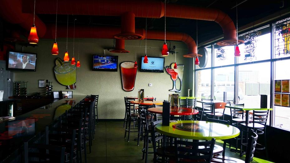 Urban Sombrero Denver- www.urbansombrerodenver.com