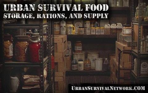 Stockpiling Emergency Supplies