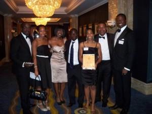Race for Opportunity Award