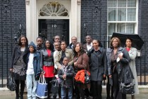 Urban Synergy at 10 Downing Street