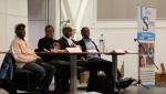 Urban Synergy Role Model Seminar at Sedgehill School