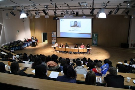 Deptford Green Academic Seminar 2012 08