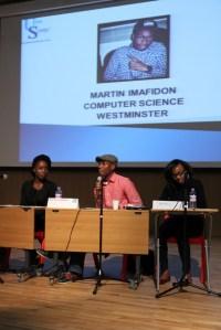 Deptford Green Academic Seminar 2012 10