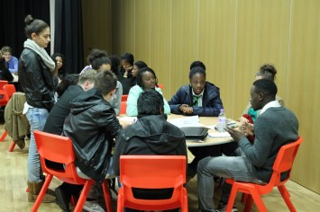 Deptford Green Academic Seminar 2012 14